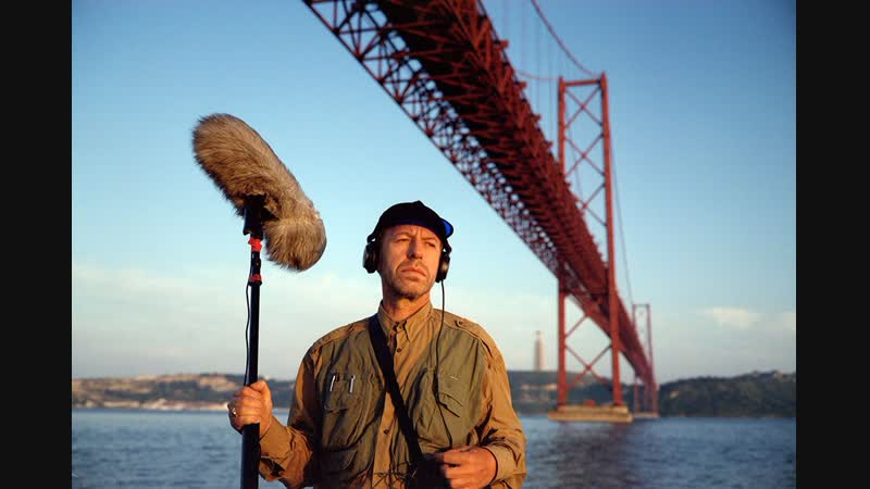 Лиссабонская история Lisbon Story (Вим Вендерс, 1994)