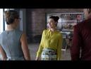 [4x01] Supergirl - Lena Luthor scenes pt 1
