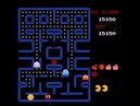 Pac-Man [NES Walkthrough]