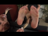 TickleAbuse - Punished Soles Up