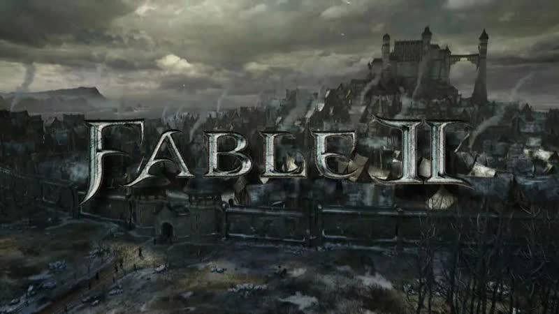 Fable Anniversary прохождение компании портал в Темнолесье и Кладбище