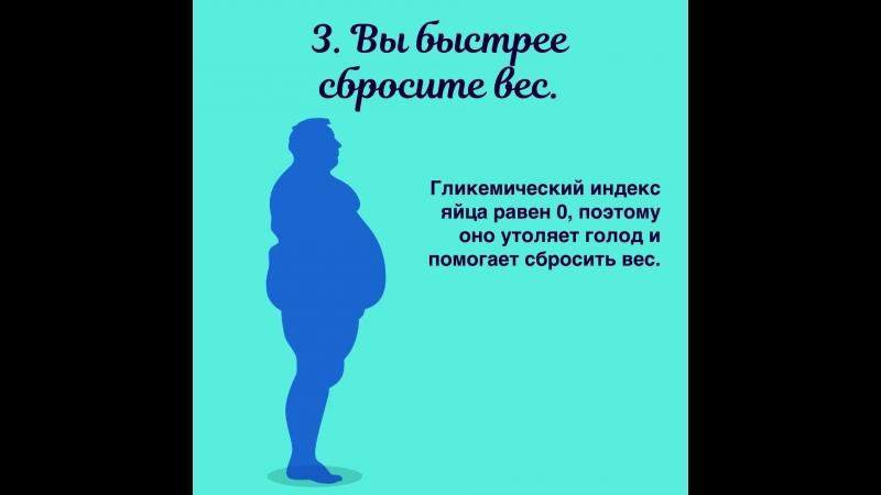Вот почему нужно съедать по 2 яйца в день