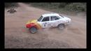 Nathan Quinn Mazda RX2 @ Bulahdelah Rally 2018