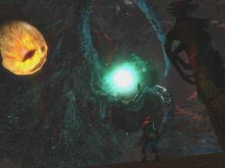 Dead Space 3 ----- Moon Brothers