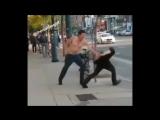 Видео из инсты тренера Jackson Wink Фрэнка Лестера