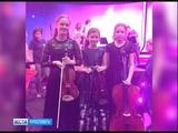 Юные ярославны вновь вошли в новый состав симфонического оркестра Юрия Башмета
