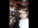 Слава Новиков отдыхаем в кафе