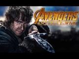 The Hobbit Trilogy - (Avengers Infinity War style)