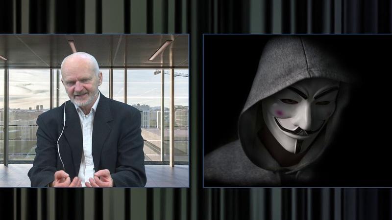 Anonymus Lithuania 5. 2019 02 07 Kodėl žmonės leidžiasi mulkinami