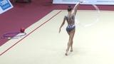 Ekaterina Selezneva - Hoop AA GP Moscow 2019 21.30
