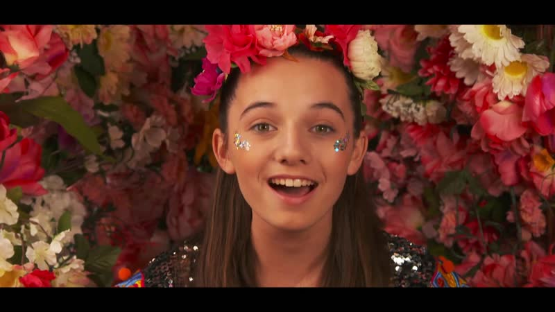 Manw Berta Wales Junior Eurovision 2018