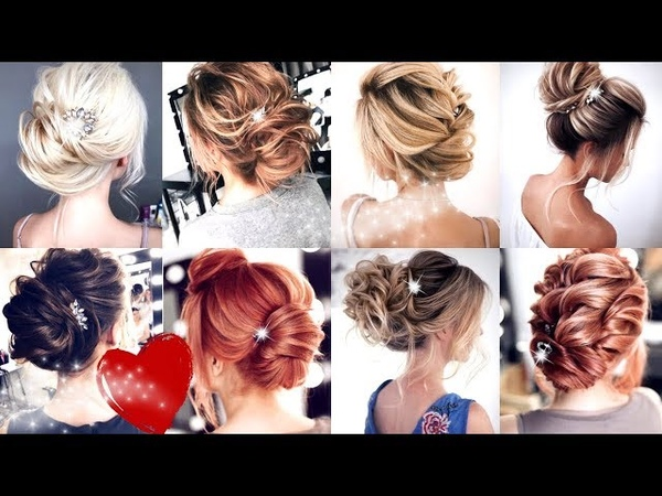 Amazing hair style transformation collection tutorial compilation by @tonyastylist