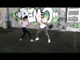 Reggaeton Reparto | Yoanis Meneses & Olga Samoilova