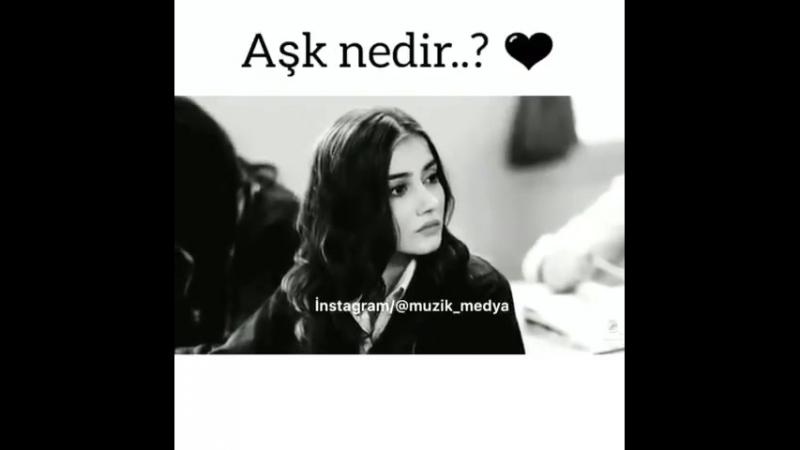 Aşk Nedir🥀
