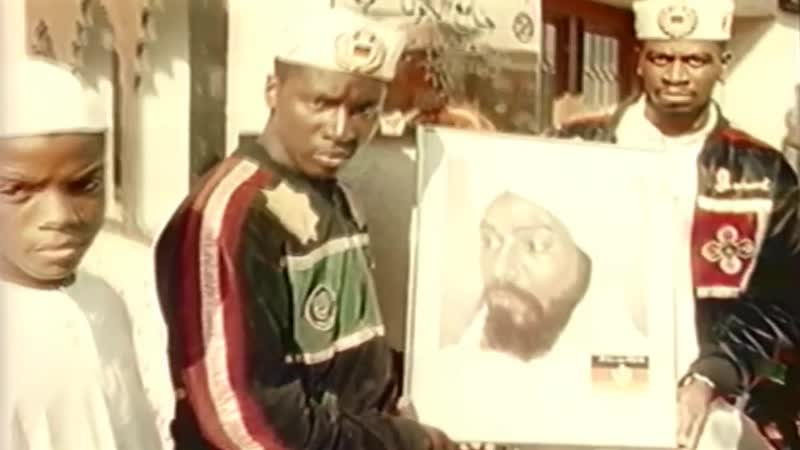 The Jaz aka Jaz-O (ft. Jay-Z) - The Originators
