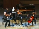 Густав Малер Квартет для фортепиано и струнных a moll 01 Allegro