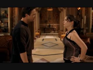 Зачарованные Charmed Angry Leo Conversation With The Maiin Avatar Savior Leo Злой Лео Разговор С Главным Аватаром Лео Спаситель