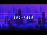 Two-Face beat. - New City
