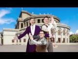 Comedy Club в Ереване!
