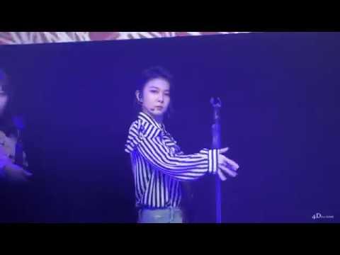 190406 드림캐쳐 콘서트 in 서울 - Trap(다미 Focus)