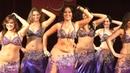 Mercedes Nieto El Donya Rabe3 رقص شرقي على اغية الدنيا ربيع
