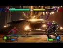 Marvel Vs. Capcom Infinite - Venom-Spider-Man (VERY HARD)