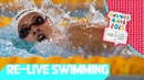 RE LIVE Day 03 Swimming Youth Olympic Games 2018  Buenos Aires