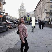 Кристина Лореля