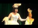 Юля Овсяникова - Diamonds are a girl's best friend (Феерия-Буфф)