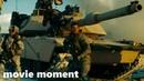 Трансформеры: Месть падших (2009) - Операция Огненный шторм (9/10) | movie moment