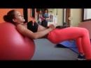 Тренировки для женщин! Мотивация! Женщины, которые поднимают тяжести ничего не б