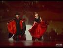 PASO DOBLE Zorro Zeynep Deniz DÖNMEZ ve Deniz Erkan SANCAK Latino Yılsonu Gösterisi 2015