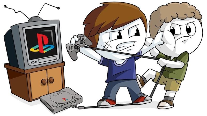 Истории из детства 2 (Анимация)