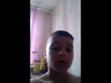 Костя Белый - Live