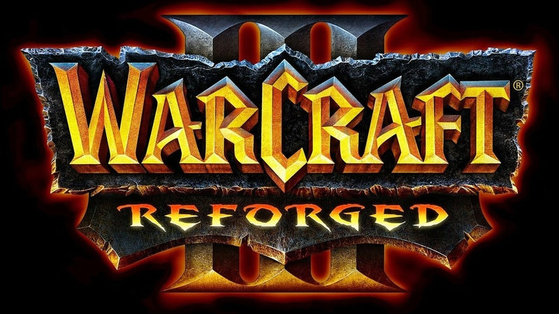 Warcraft 3: Reforged | Cinematic Trailer | BliZzCon 2018 [RUS]