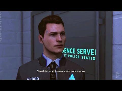 Connor Gavin Reed | Bad Bromance
