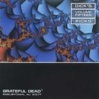 Grateful Dead альбом Dick's Picks Vol. 15: 9/3/77 (Raceway Park, Englishtown, NJ)