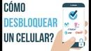 Cómo desbloquear un celular desde casa - Movical