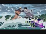 XXXtentacion Bad(Bass boosted) - AMV Danger.exe_ Naruto vs sasuke