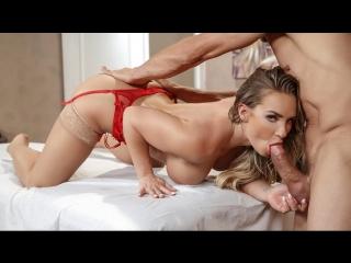 Cali carter - first day on the job [brazzers, hd 1080. big ass, big tits, massage]