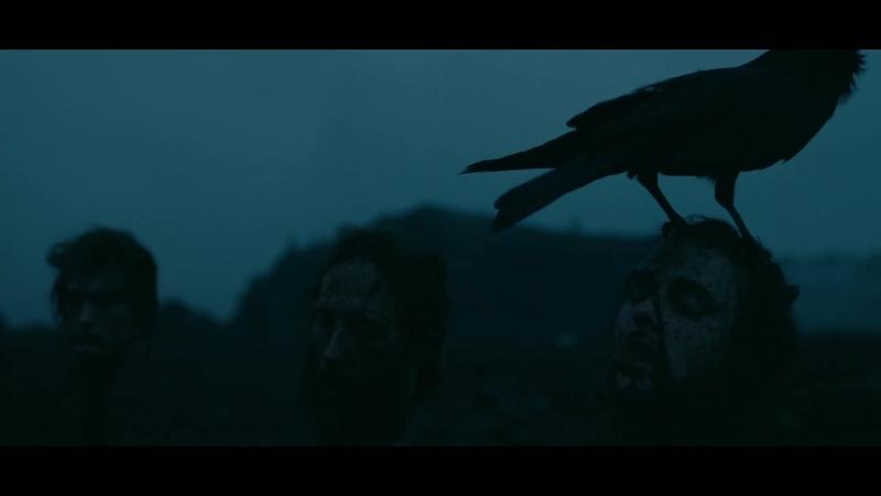 Викинги - Vikings.5 сезон. Вторая половина. Трейлер (2018) [1080p]