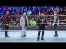 Batista, Ric Flair, Triple H Randy Orton Full Segment