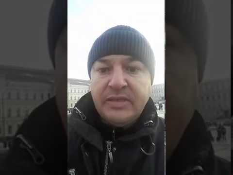 Зі сльозами на очах. Тячівські повстанці залишають Київ