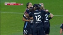 GOAL: Vanessa DiBernardo's first goal of the season
