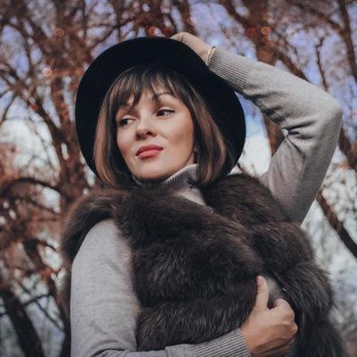 Ольга Гарник-Грачева