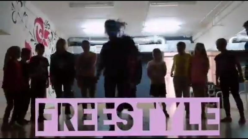 Открыт набор на новый сезон Территория Танца - Спортивный центр РОСИЧ
