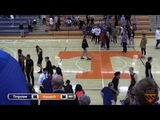 Boys Varsity Basketball Wasatch Academy vs. Timpview High School