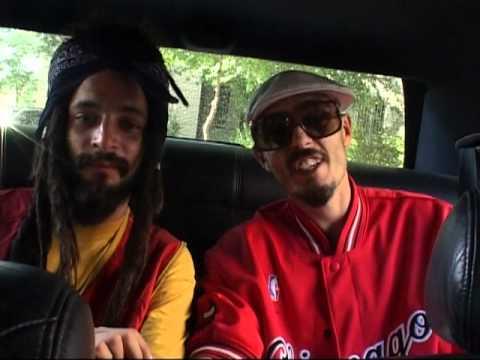 Prti Bee Gee- Kadilakom zvanični video