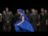 Шарль Гуно Окровавленная монахиня Charles Gounod La Nonne Sanglante (Париж, 2018)