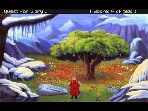 MrP's Favorite VGM [210]: Quest for Glory I - Erana's Peace